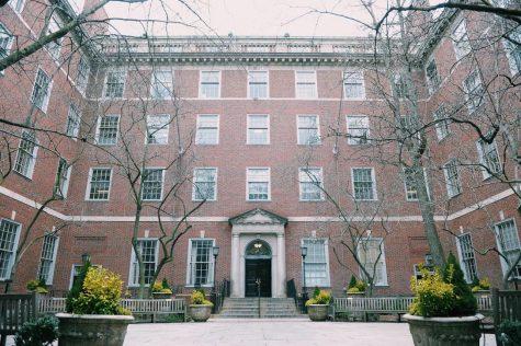 NYU Law Classmates Appeal to Alum Jared Kushner