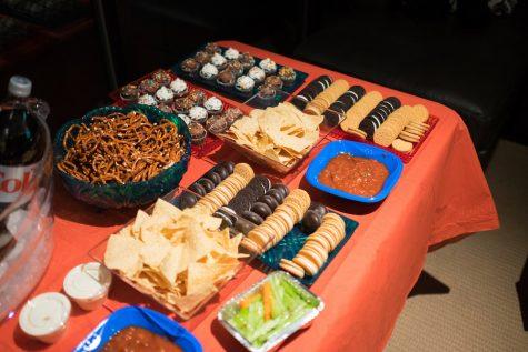 Good Eats for a Successful Dorm Party
