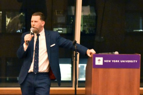 Political Groups on Campus Review Decision to Host Gavin McInnes