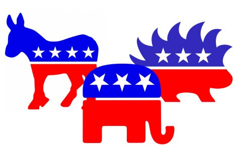 Youth Political Influence Is an Uphill Battle