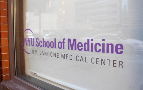 Q&A: NYU Neurologist Lawrence Newman