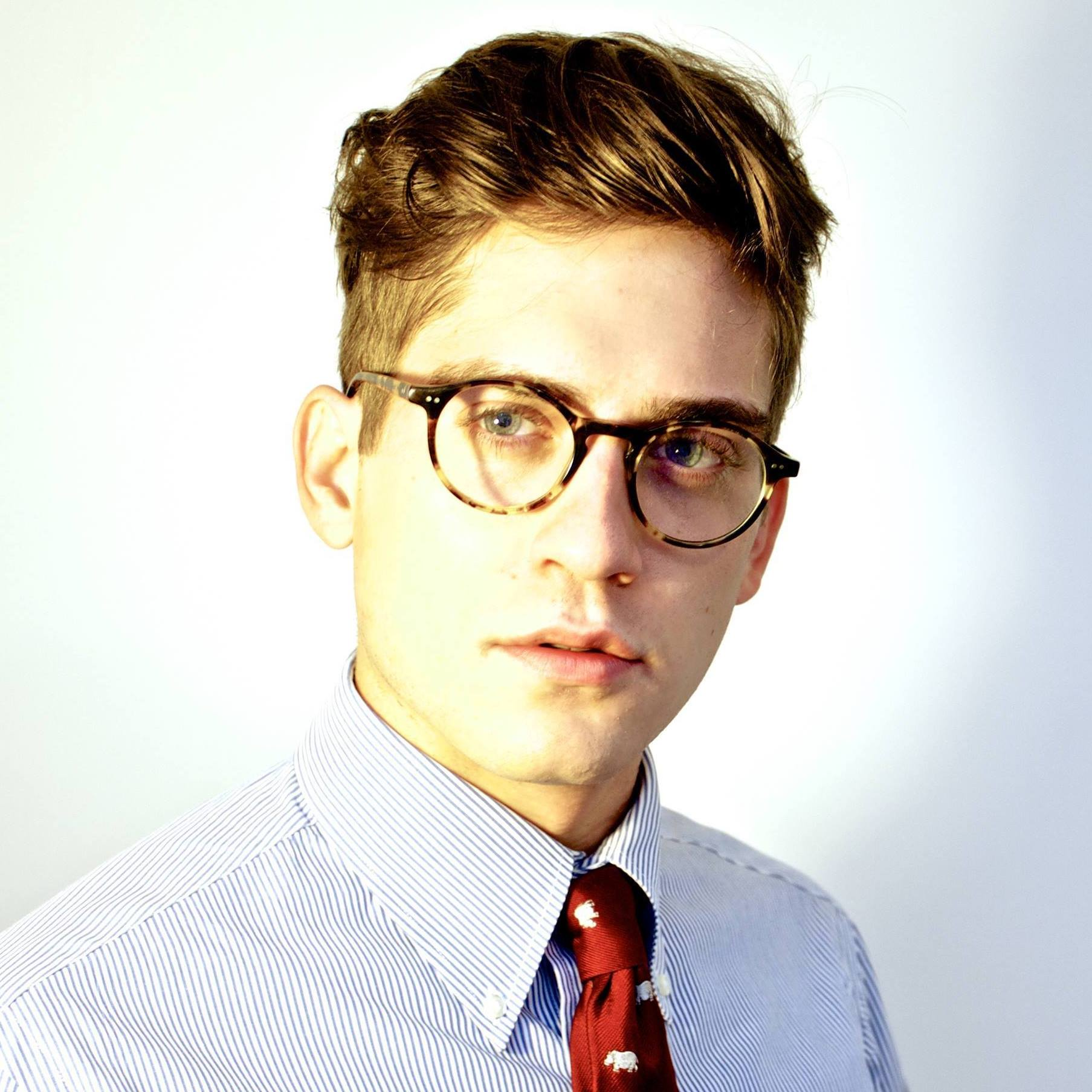 The NYU administration postponed Lucian Wintrich's appearance in order to prepare for expected disruption and harassment.  Lucian Winterish is a White House press correspondent for the Gateway Pundit.