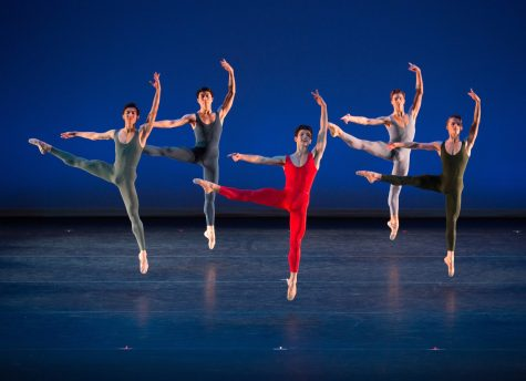 ABT and Royal Ballet School Showcase Talent at Skirball