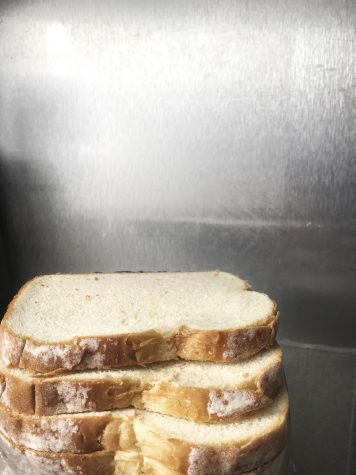 The Art of Eating: Bread
