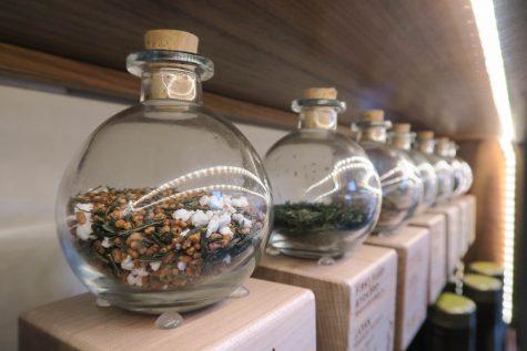 6 Tea Places to Keep You Awake and Warm