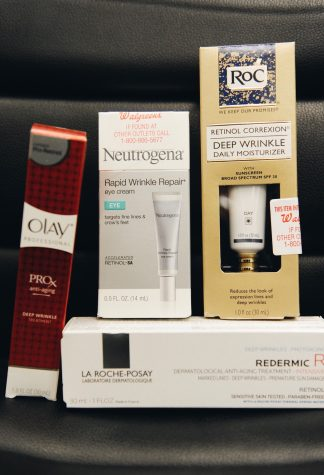 Try Using Retinol Products in Your Skincare Routine