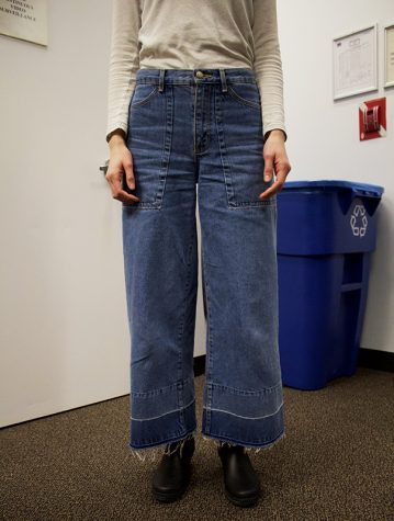 A Guide to Wide-Leg Pants for All Body Types