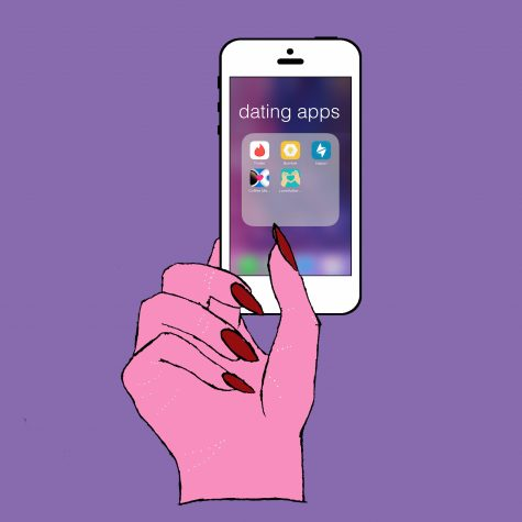 Love Apps for NYU Students