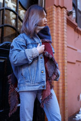 It's All in the Jeans: Denim to Wear Now