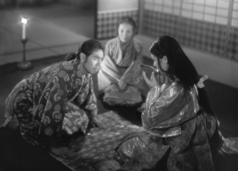 'Ugetsu' is an Essential, Beautiful Haunt
