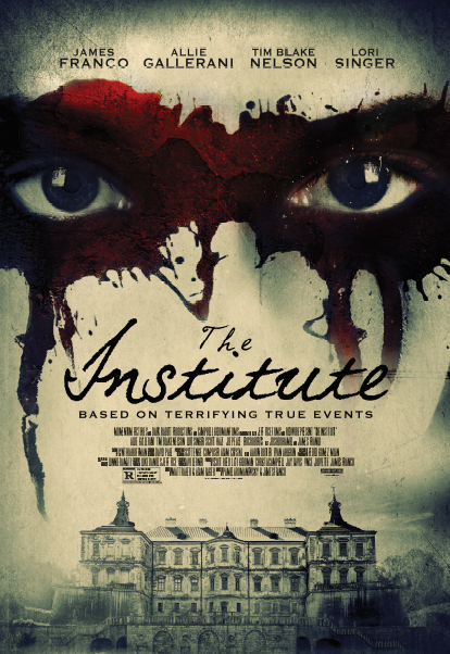The+bizarre+thriller%2C+%E2%80%9CThe+Institute%2C%E2%80%9D+directed+by+James+Franco+and+Pamela+Romanowsky%2C+opened+on+March+3.