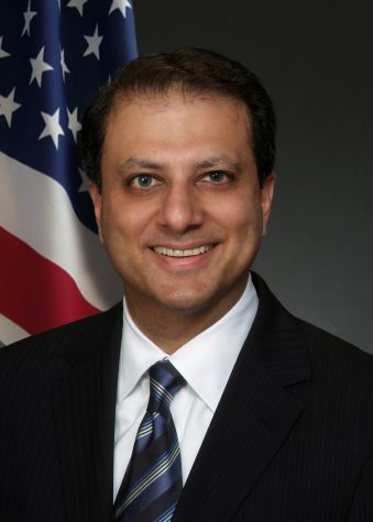 U.S. Attorney Fired by Trump to Join Law School