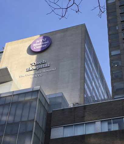NYU Is Targeted by Russian Hackers
