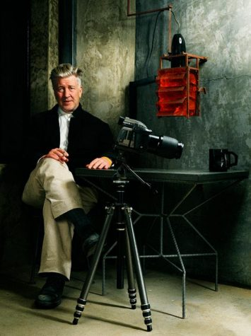 'The Art Life' Illuminates David Lynch's World