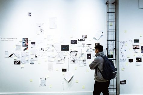 Photography Challenged in Tisch Senior Thesis Show
