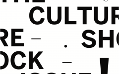 The Culture Shock Issue