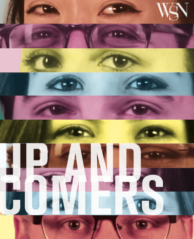 Up-and-Comers 2017