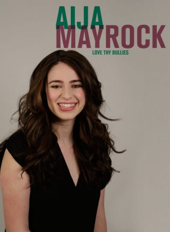 Aija Mayrock