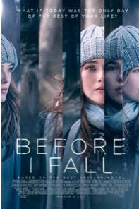 """Before I Fall,"" directed by Russo-Young, was released in theaters on Friday, March 3. The film is based off a bestselling young adult novel."