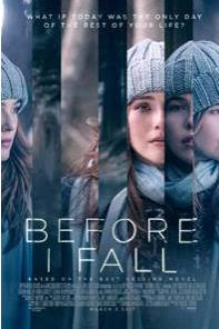 Teen Drama 'Before I Fall' Flirts with High Art