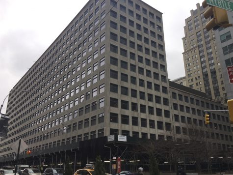 NYU Expansion Targets Tandon
