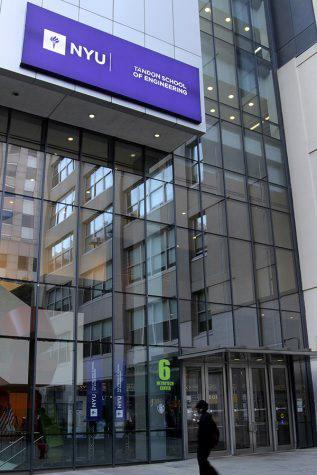 NYU Tandon School of Engineering is holding a makeup day for classes missed on the Feb. 9 university-wide snow day. Some students feel it is unnecessary.