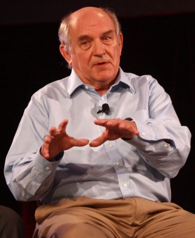 Charles Murray's Upcoming Talk Prompted Faculty Letter to Hamilton