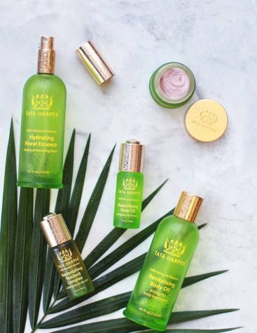 Naturally Enhance Your Beauty Routine With Organic Products
