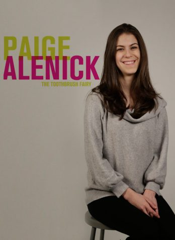 Paige Alenick