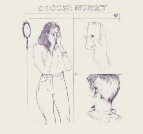 New Soccer Mommy: Springtime Sadness