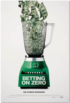 'Betting on Zero' Details Herbalife's Marketing Scheme