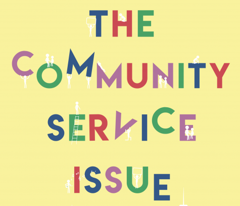 The Community Service Issue