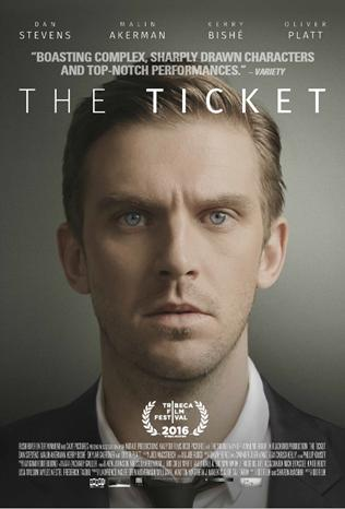 Alum Ido Fluk's Festival Success 'The Ticket' Hits Theaters
