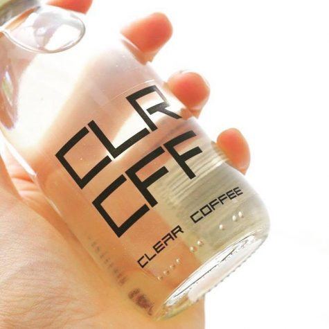 Clear Coffee: Unnatural or Amazing?