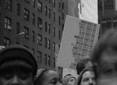 Exposure | Women's March