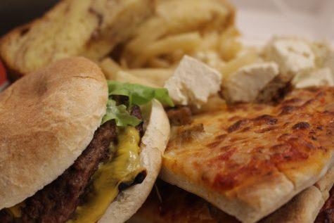 Is Bigger Food Better?