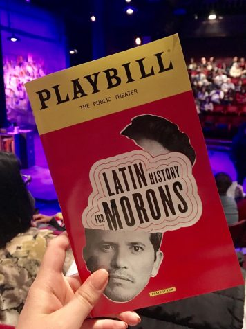 History Reclaimed, Identity Redefined in 'Latin History for Morons'