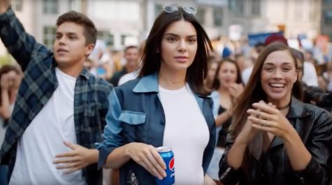Pepsi Ad Leaves a Bad Taste