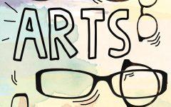 The Arts Issue: Venn Diagrams