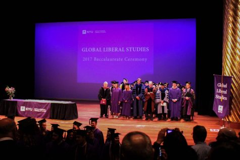 From the Emirates: NYUAD celebrates black history month