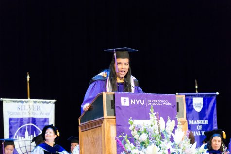 NYU alumnus leaves inspiring legacy for environmental advocacy