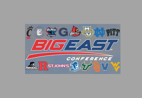 Big East conference teams look promising