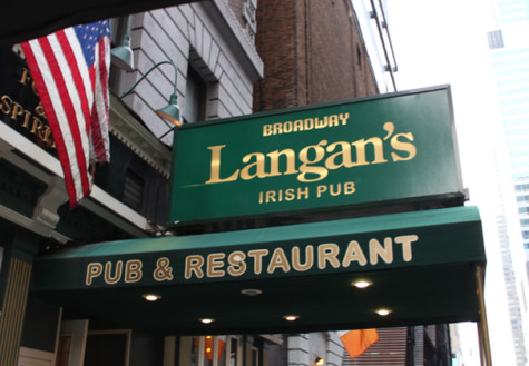 Celebrate classic St. Patrick's Day fare at these pubs
