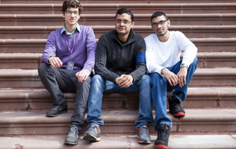 NYU-Poly students present gun safety innovations
