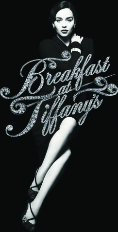 Production of 'Breakfast at Tiffany's' struggles to capture magic of novella