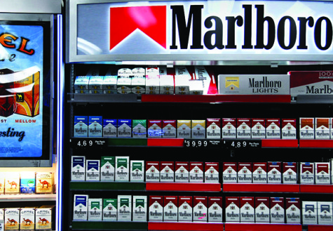 Bloomberg pushes for new anti-cigarette law