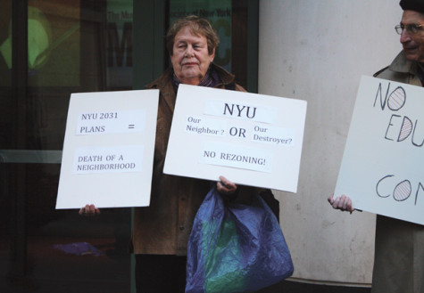 Village tenants plan to appeal dismissal of NYU 2031 lawsuit