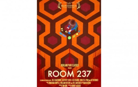 'Room 237′ allows conspiracy theories to thrive