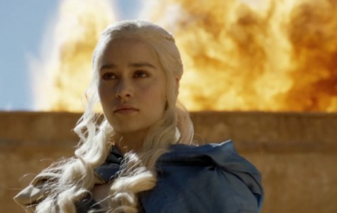Third season of 'Game of Thrones' is coming
