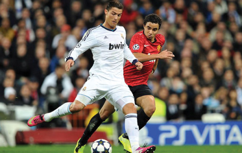 Talented teams face off in Champions League play